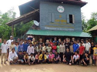 Siem Reap Community Tour