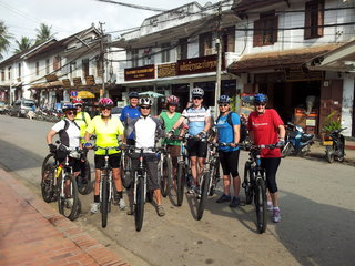 Eco Friendly Bike Tour