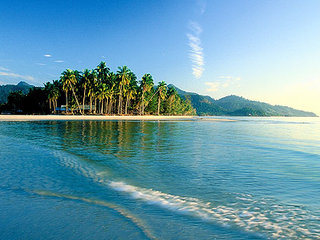 Koh Chang Beach Trip
