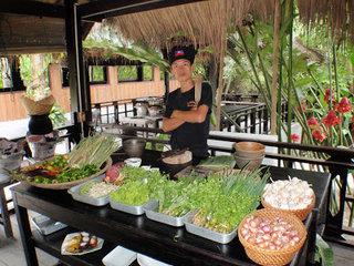 Laos Gourmet