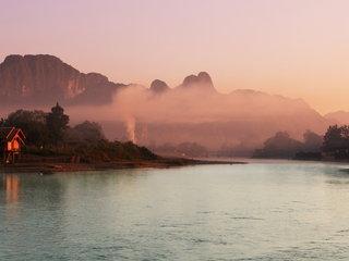 Northern Laos Adventure