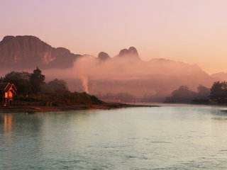 Northern Laos Adventure
