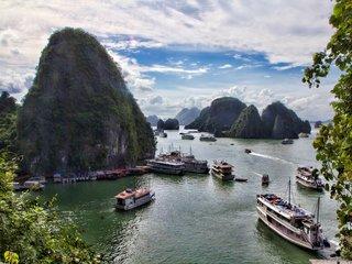 Northern Vietnam Halal Tour