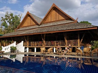 Champasak Romantic Honeymoon