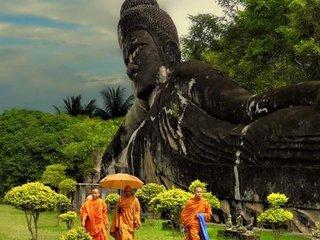Untouched Laos