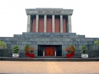 Halong – Hanoi (B, L)