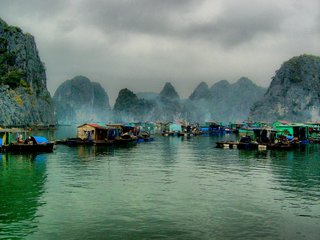Halong Bay 1 Day Tour