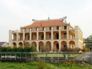 Mekong – Ho Chi Minh (B, L)