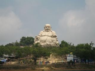 Can Tho – Chau Doc (B, L)