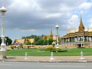 Chau Doc – Phnompenh, Cambodia (B, D)