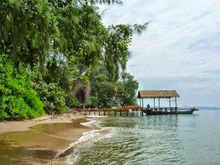 Koh Thmei Beach Getaway