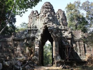 Cambodia Family Tour