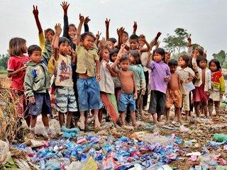 Cambodia Volunteer Travel