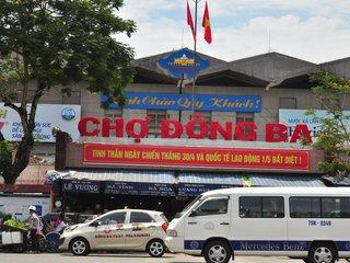 Hue City Tour (B, L)