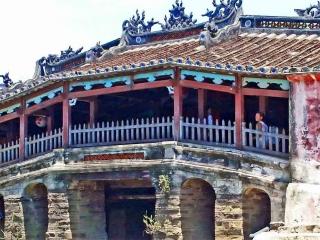 Nha Trang – Hoi An via Danang (B, L)