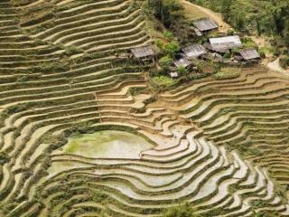 Lao Chai - Ta Van - Ancient Stone Site - Lao Cai (B, L, D)