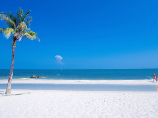 Hua Hin Beach Vacation