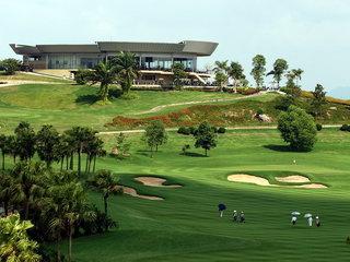 Vietnam Golf Tour