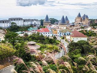 Vietnam Muslim Tour Package