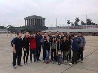 Vietnam School Tour for Students