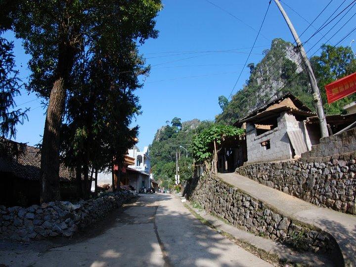 Dong Van Ancient Quarter