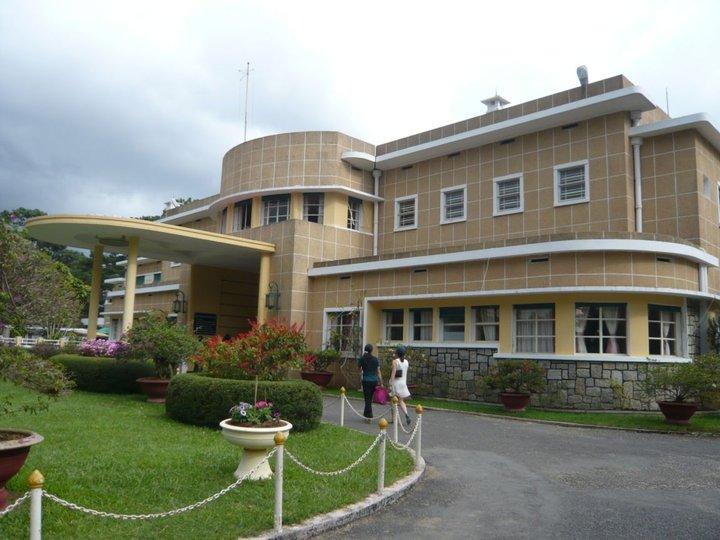 Bao Dai Summer Palace