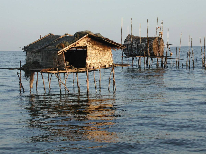 Tonle Sap Great Lake