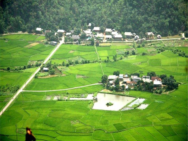 Hoa Binh