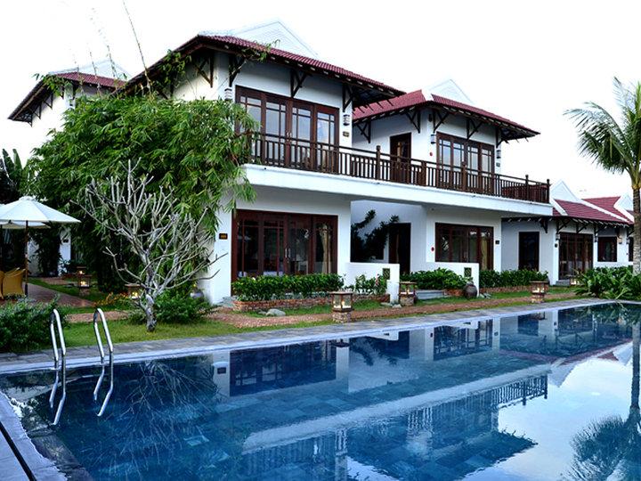 Hoi An Garden Villa