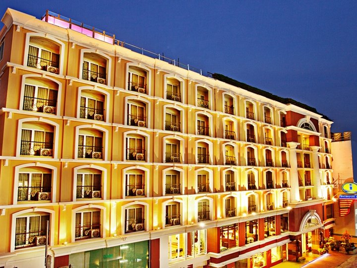 The Intimate - Hotels in Pattaya - Thailand Hotels