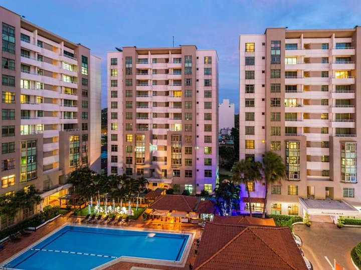 Ho chi minh city serviced apartment somerset autos post for Apartments across from motor city casino