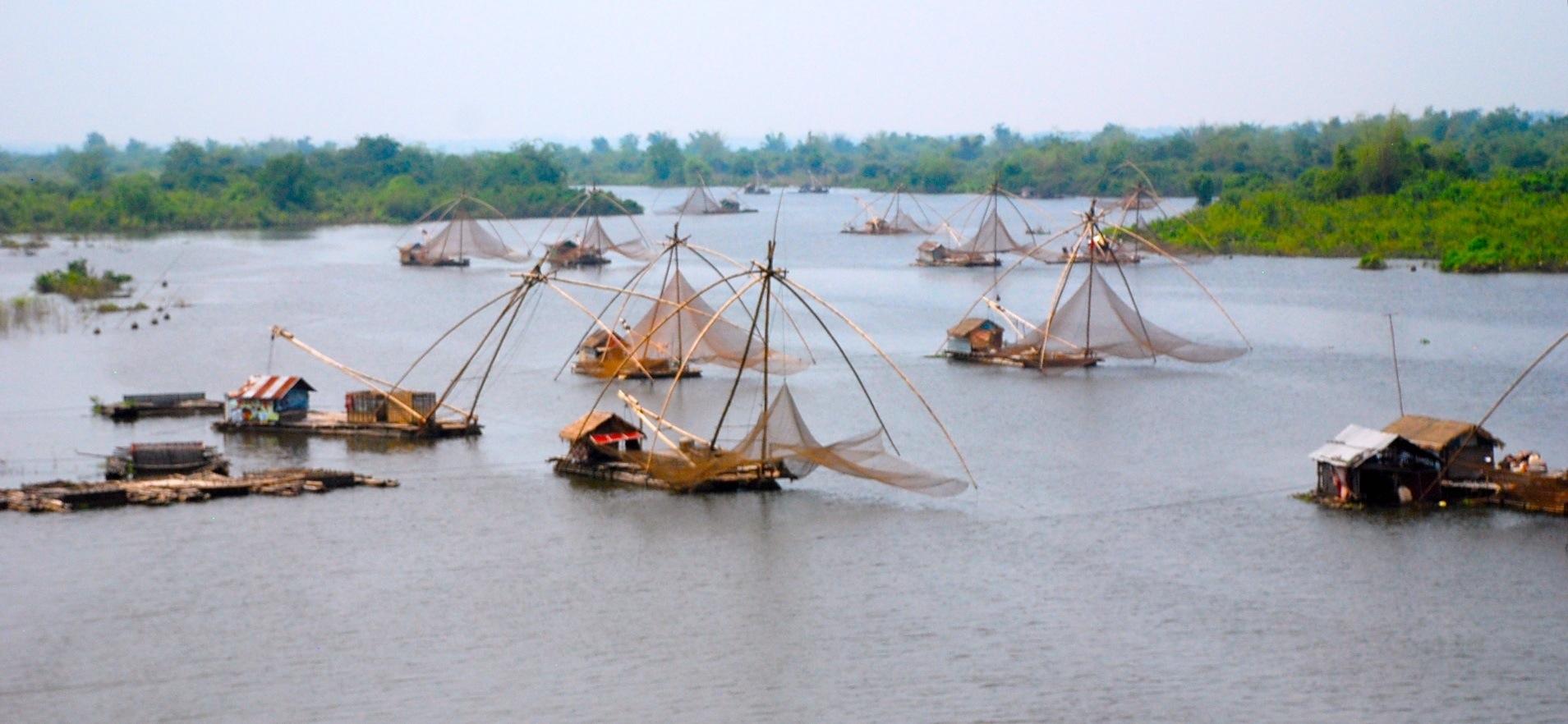 Kratie Cambodia  city images : Kratie | Cambodia Destinations | Viet Holiday Travel