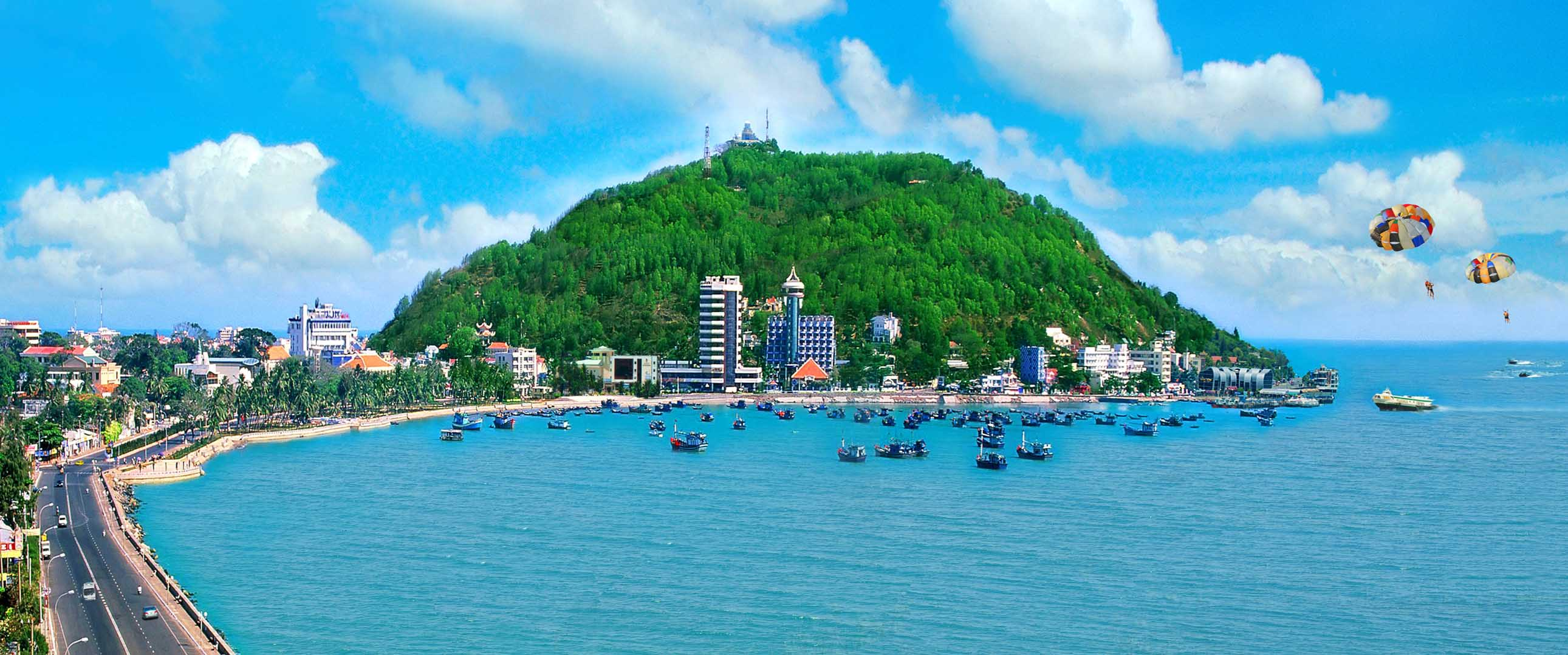 Hotels in Vung Tau