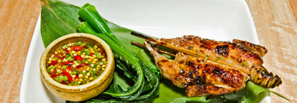 Laos Culinary Tours