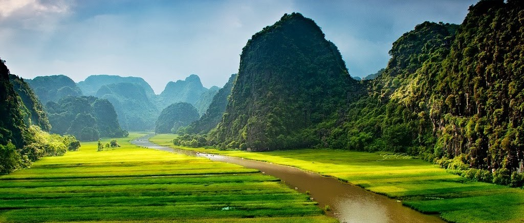 Vietnam Eco Tours
